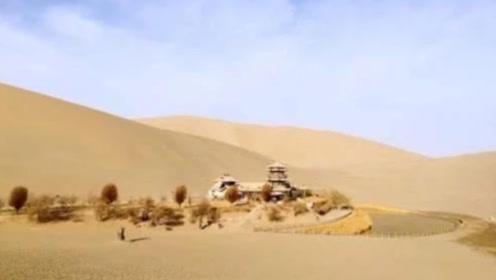 我国沙漠有这么多沙子,为啥不能用来建房子?