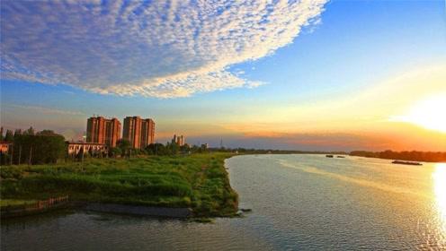 """江苏""""最大""""的城市,面积相当于2个苏州,不是南京和徐州"""