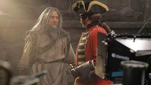 《龙牌之谜》龙叔、州长,你们接片的时候是不是没看剧本……