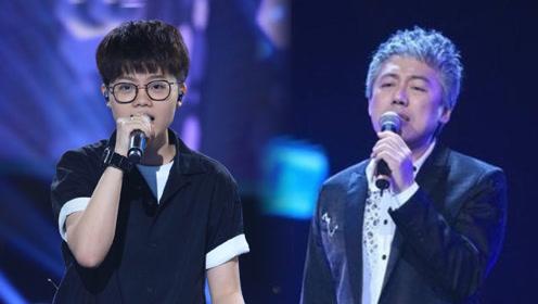 刘佳琪张宇同唱《曲终人散》,这份痛只有唱过的人才懂