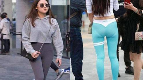 女人过了中年,切记少穿这3种裤子,显老又没气质,你中招了吗?