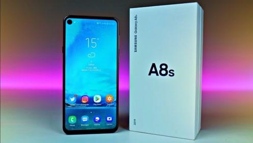 三星再现良心手机,骁龙710玻璃机身,比A60还便宜200