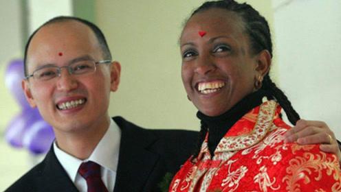 中国小伙不顾家里反对,娶非洲美女,2年后尴尬的事情发生了