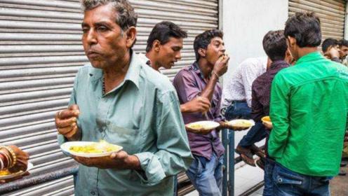 中国人死亡死亡率比印度还高,原因就是什么都吃?网友:难以置信