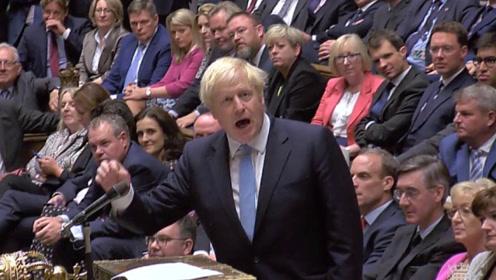 苏格兰最高上诉法院裁定:英首相提出的议会休会五周的决定非法