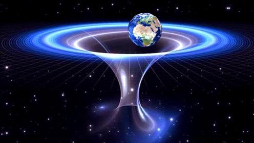 新理论称:宇宙或许从二维世界诞生,原因和引力有关