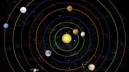 距离太阳最远的系内天体被发现,公转周期高达千年,宋朝曾经路过