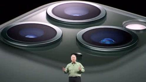 iPhone pro,5.8和6.5英寸屏,亮度1200尼特