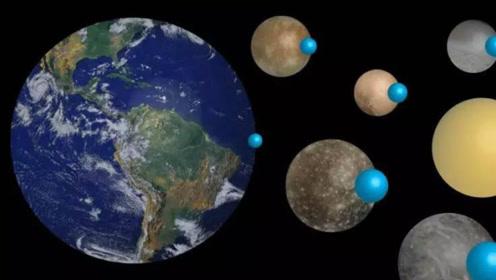 地球上的水用了46亿年,为何还不见减少?科学家这样解释