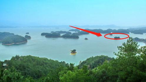 被农夫山泉抽了这么久的千岛湖,为啥还未干涸?内部员工告诉你