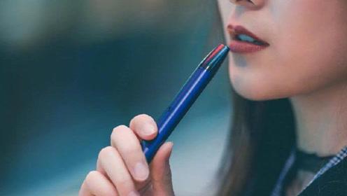 电子烟致病案例高发 CNN决定停播电视广告