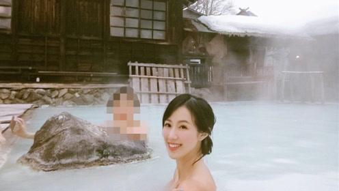 颠覆传统的日本习俗,女儿结婚前先和父亲沐浴,网友:没毛病!