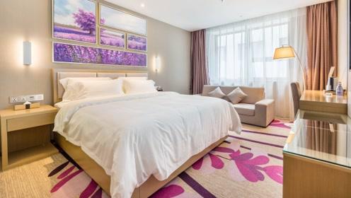 无论男人女人,住酒店这几种房间最好别住,不然吃亏的可是自己