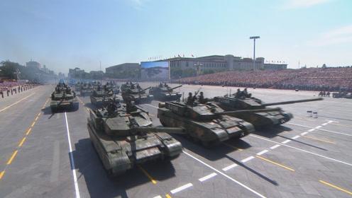 【70年70城】记住包头!在这里,生产出了中国第一辆坦克