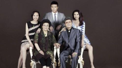 胡军父亲胡宝善中秋节离世 系著名歌唱家曾登春晚
