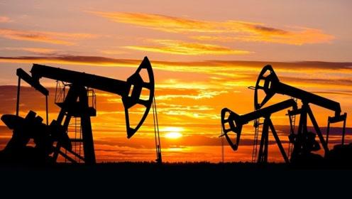 赶超沙特 美国6月短暂成为全球最大原油出口国