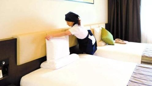 看完日本的酒店,再对比中国的酒店,网友:不怕客人损坏东西吗?