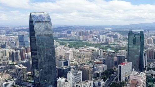 为什么有众多中国年轻人涌入深圳?