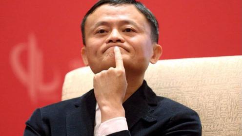 马云逼问周星驰:我一天赚191亿,你呢?星爷回答让全场炸锅!