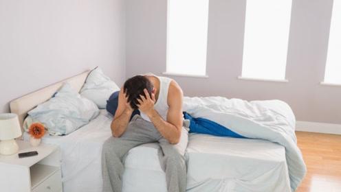 """男性身体出现3个迹象,说明已经步入""""衰老期"""",得抓紧时间保养"""