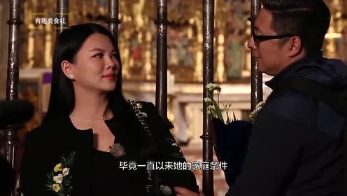 李湘炫两万多餐具,好餐具就为搭配好食物?难怪王诗龄减肥难