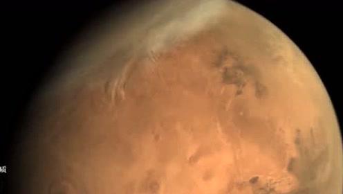 """印度的火星探测器""""曼加里安号"""",5年来发现了什么?"""