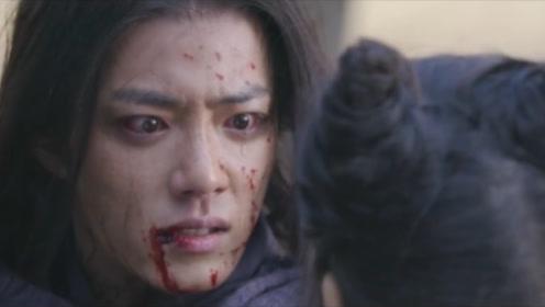 诛仙:肖战成魔杀陆雪琪这幕,演技大爆发,看一遍哭一遍!