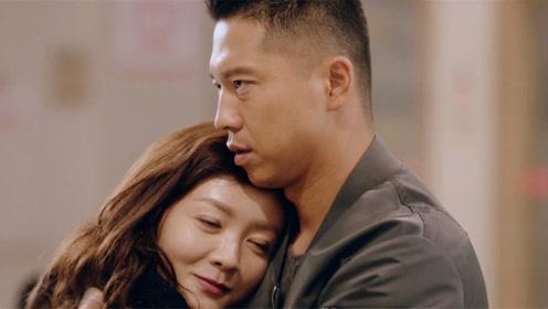 陆战之王:牛努力叶晓俊修成正果,婚礼上意外晕倒,原来是怀孕了