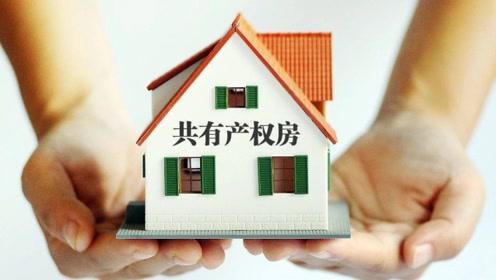 集体用地建共有产权房合法化,北京一房企15亿元抢得头筹