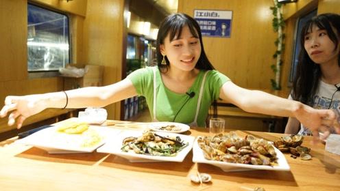 中国土豪买下一整辆火车当餐厅,人均仅40元,看看都能吃到啥