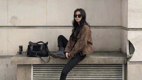 高级感太难?不如学韩国博主给穿搭做减法,秋季轻松摆脱路人感