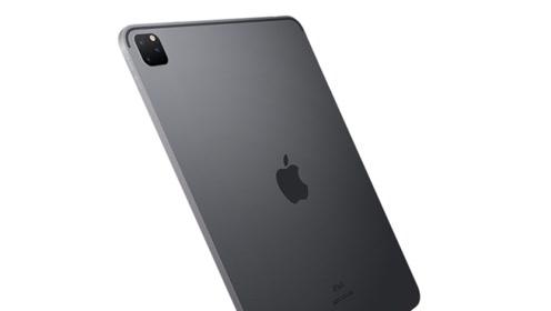 新款iPad Pro曝光,后置浴霸相机加入ToF传感器