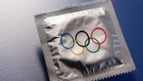 """运动会的时候,为何会给运动员发""""避孕套""""?说出来你可能不信"""