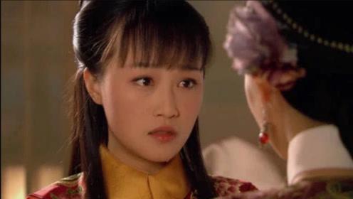 """甄嬛传:浣碧至死不知,甄家女儿都从""""玉"""",为啥甄嬛是例外?"""