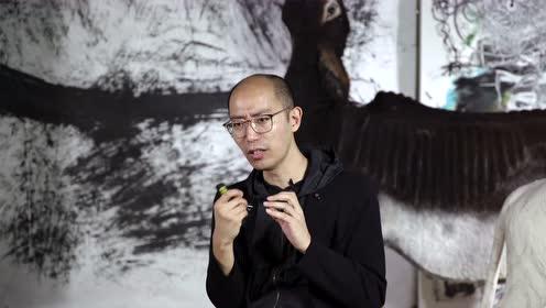 【一席万象】邬建安视觉艺术课预告片