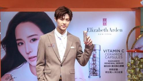 前男友王子谈杨丞琳结婚:好的事情都值得祝福