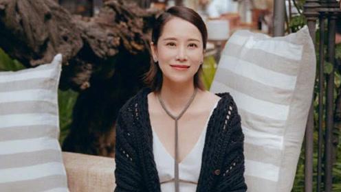 关晓彤土气林志玲装嫩显艳俗!最惊艳的竟是43岁的她