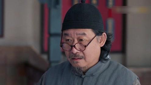 《老酒馆》三爷嫌弃陈怀海,语气好像他小媳妇,这才是真爱!