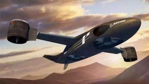 可垂直起飞的军用飞机,不需要跑道,美军又想干嘛了