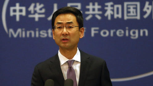 贸易争端给美企拓展中国市场带来负面影响 刚刚外交部八个字回应
