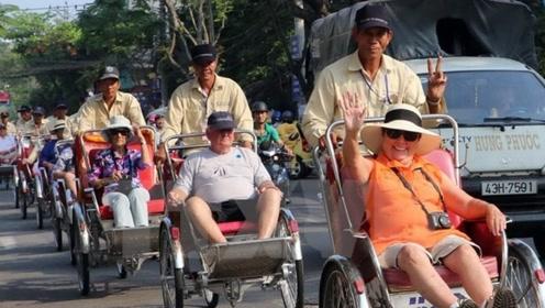 去越南工作的中国人,生活比地主爷还舒服,难怪都不想回来了
