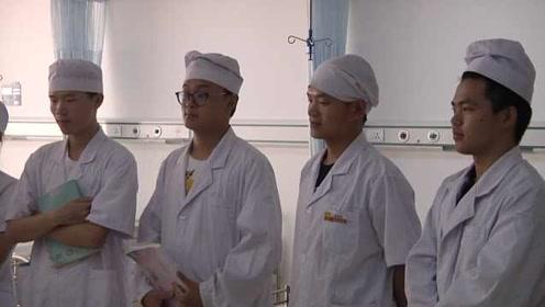真吃香!武汉一高校护理专业男生录取比例翻倍:毕业前被抢光