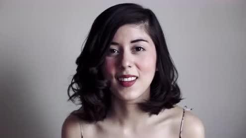 加拿大创作小美女Daniela Andrade弹唱最温柔版的《玫瑰人生》
