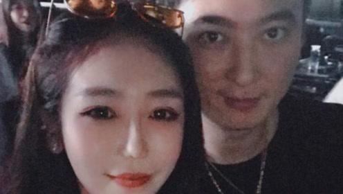 王思聪新女友正脸曝光!娇小可爱但不是网红脸,这次难道是真的?