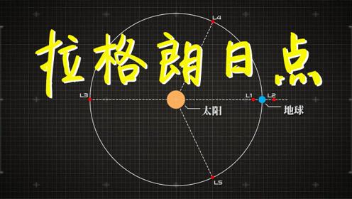 【漫游拉格朗日点1/4】太空中的三体平衡艺术-拉格朗日点