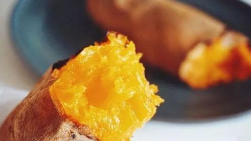 医生建议:秋冬常吃红薯好处多多,但要注意这3类人尽量少吃!