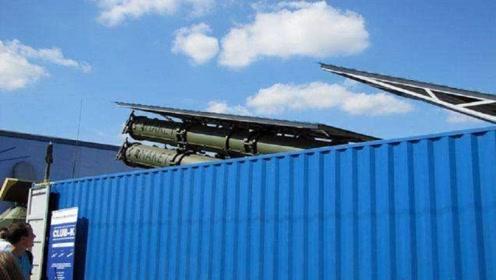 俄新导弹威力大,4枚齐射可重创美航母,报价超过1200万
