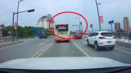 跟着大货车误闯了红灯,可以向警察申诉吗?老司机透露解决办法