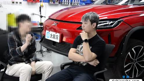 """""""大家都这样"""",小鹏G3车主访谈"""