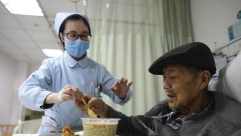 寿命短的人,吃饭后会出现4个异常,占一个要尽早检查!